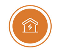 How is your home powered?